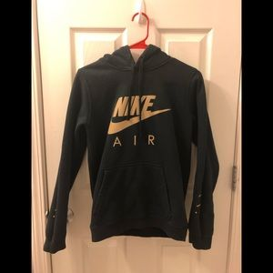 Nike Air Just Do It Reflective Hoodie
